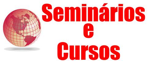 Página Inicial | Seminários e Cursos
